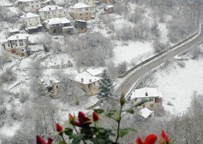 Zima Slaveino